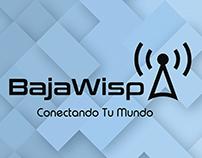 Baja Wisp compañía de Internet