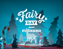 Ferrero Fairy Day