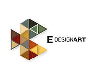 E design art