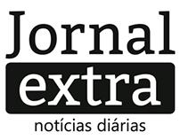 Jornal Extra - Redesign