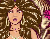 Mi Lady Senorita - Lakshmi poster