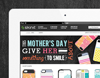Mother's Day Sale Campaign