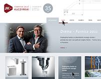 Fabryka Okuć Kuczyński / website