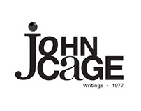 John Cage. Writings (1977)
