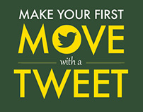 Ecopetrol - Make your first move with a tweet.