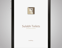 Mobile Application - Sulabh Toilet Complex