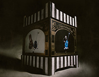 Danny Elfman Tim Burton 25th Anniversary Box