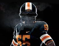 OSU Beavers Rivalry Uniforms
