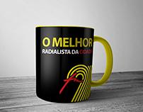 FM Cidade 97 // Dia Do Radialista