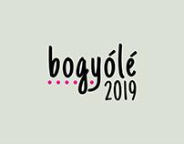 Bogyólé 2019
