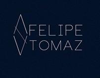 Layout Site - Felipe Tomaz