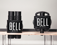 Bell Helmets - Sub brand, Bell Bikes in Big 5 redesign