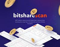 BitshareScan