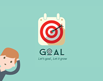 GOAL - gamify your goal