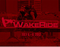 WakeRide