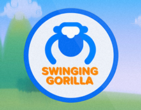 Swinging Gorilla Interactive Media