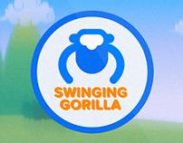 Swinging Gorilla Interactive Media
