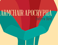 Armchair Apocrypha Redesign