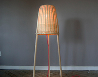 Sweetser Lamp