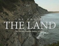 Motion :  The End of the Land  :