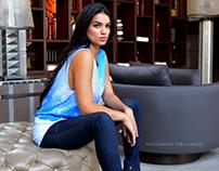 Client: Diesel Model: Dayana Varanis session: II