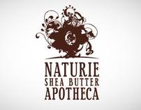 Naturie Shea Butter Apotheca