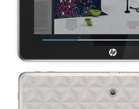 HP Slate500