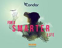 Condor - IFA 2018