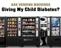 Vending Machines & Diabetes