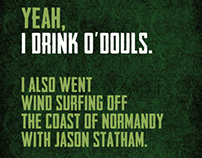O'douls | Nonalcoholic Beer