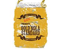 GOLD'NOLA STANDARD
