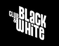Club Black & White