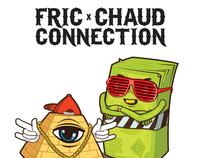 FRIC CHAUD