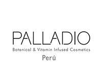 Publicidad - Palladio Perú