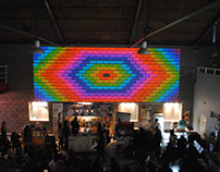 Audiovisual / Enlace Mapping