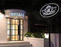 CHOUETTE | Taipei Boutique • Taiwan