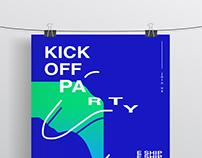 E'Ship Posters