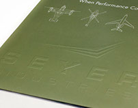 Seyer Brochure