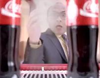 "Coke Studio Promo ""Hamaki"""