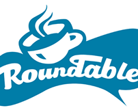 Round Table Coffee Shop