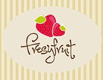 Etiqueta fresyfruit