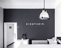 KIDSTUDIO. REBIRTH.
