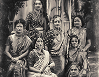 Connoisseurs Of The Handloom