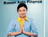 ! BUSSAN AUTO FINANCE