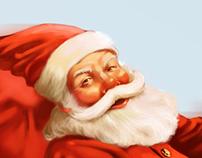 Yes Christmas 2011