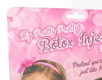 My Pretty Pretty Botox Injection Playset