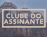 Clube do Assinante - Gazeta do Povo