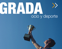 Promotional video for GRADA (Awards NEEX)