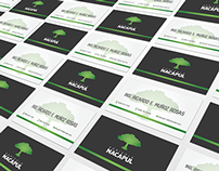 Nacapul Business Card