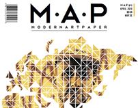 M.A.P Magazine